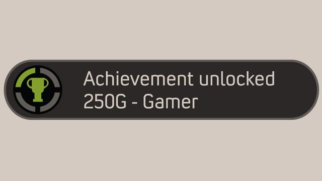 achievement gamer