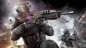 call of duty a