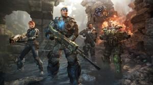 gears of war judgment team