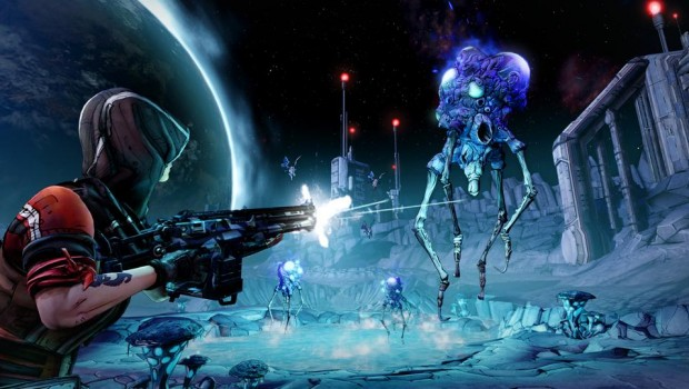 2K Releases New Borderlands: Pre-Sequel Commentary