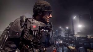 call of duty advanced warfare soldaat
