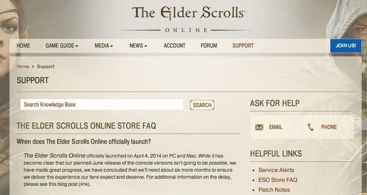 the_elder_scrolls_online_delay